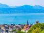 Habiter en Suisse ou en France ?